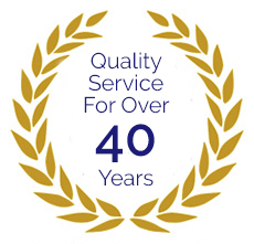 Easy-Flo Quality Service for over 40 years